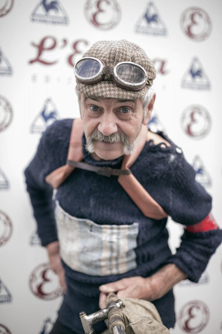 Luciano Berruti eroica 2013 toscana