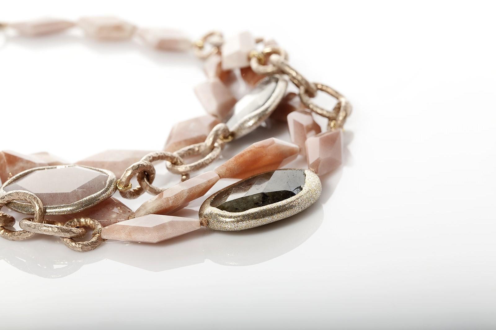 gioiello jewel collana necklace details