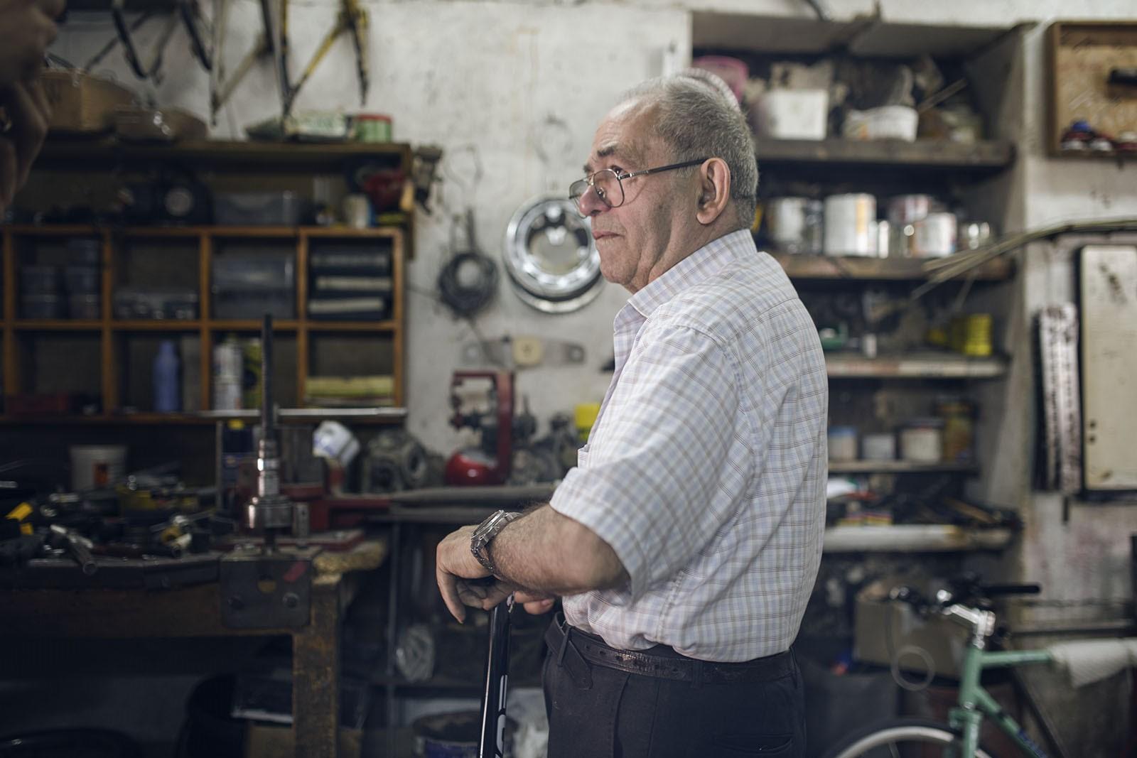 maestro carlo carla artigiano bici 04