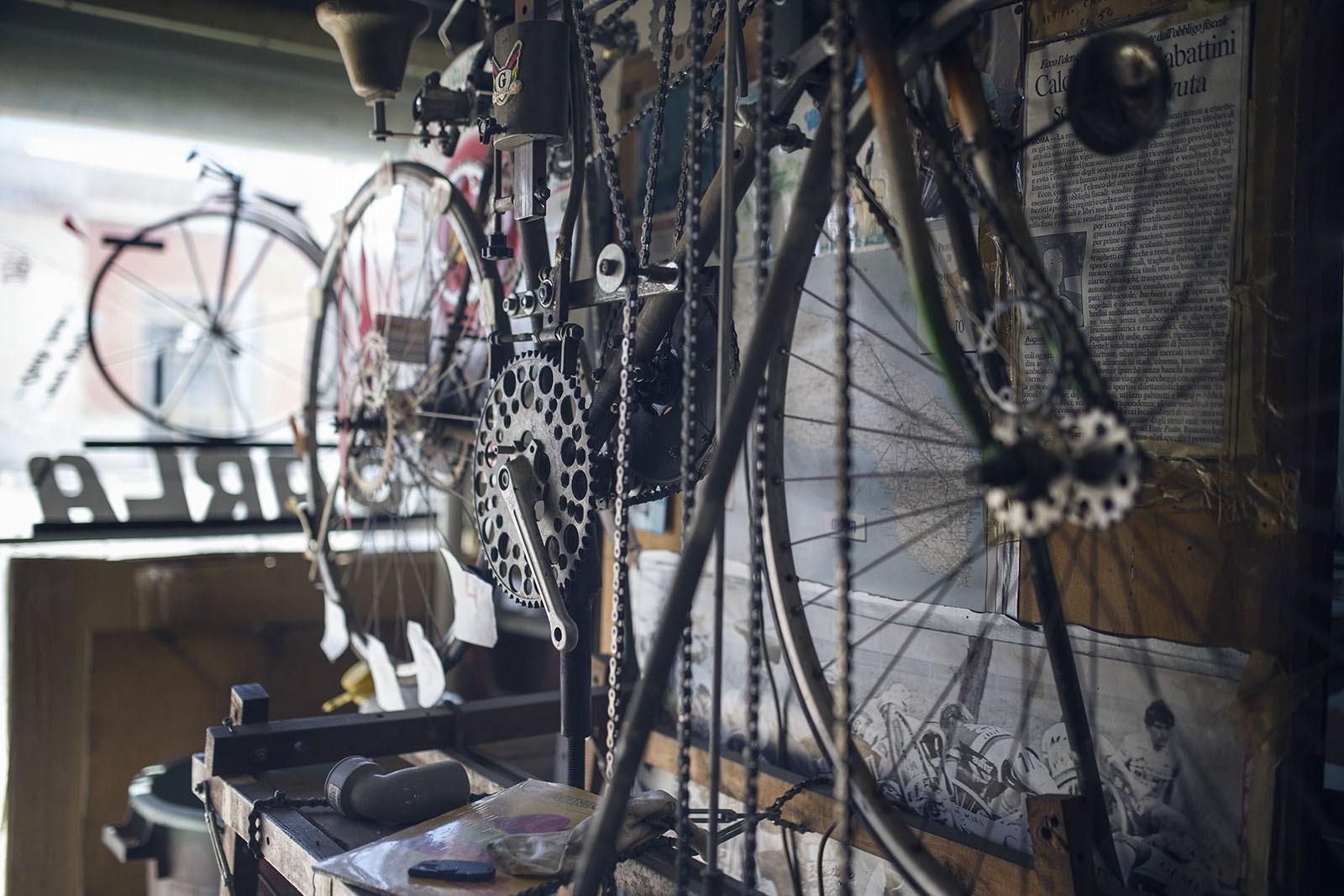 maestro carlo carla artigiano bici 11
